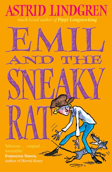 Emil and the Sneaky Rat