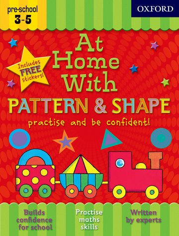 At Home With Pattern  Shape