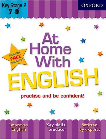 At Home With English (7-9)