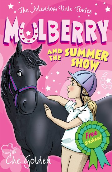 The Meadow Vale Ponies: Mulberry and the Summer Show