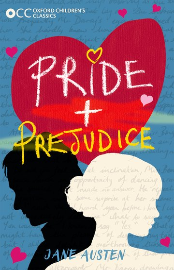 Oxford Children's Classics: Pride and Prejudice