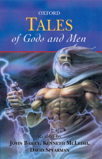 Tales of Gods and Men