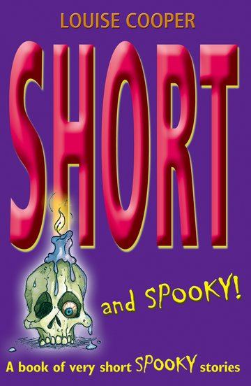 Short and Spooky!