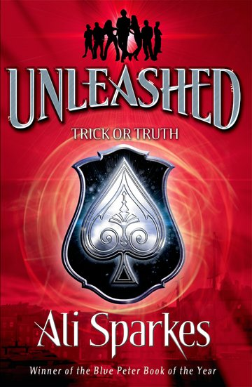 Unleashed 3: Trick Or Truth