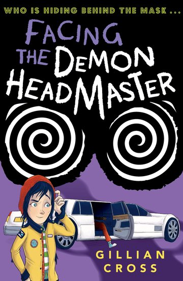 Facing the Demon Headmaster