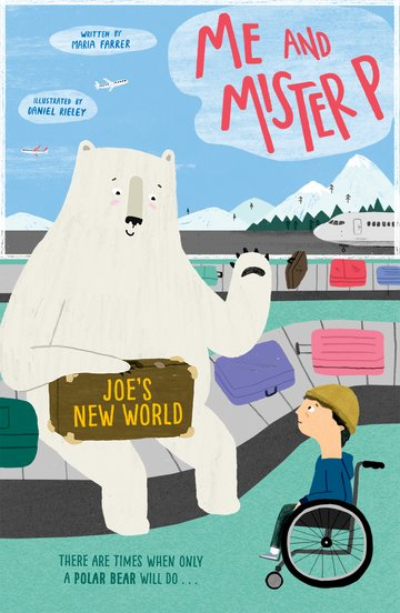 Me and Mister P: Joe's New World