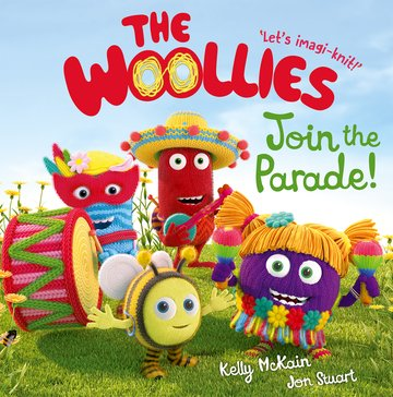 The Woollies: Join the Parade!