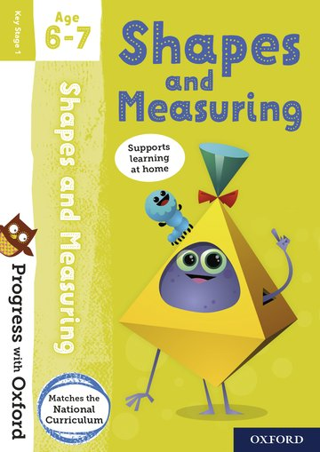Progress with Oxford: Shape and Measuring Age 6-7