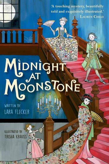 Image result for midnight at moonstone flecker oxford university press