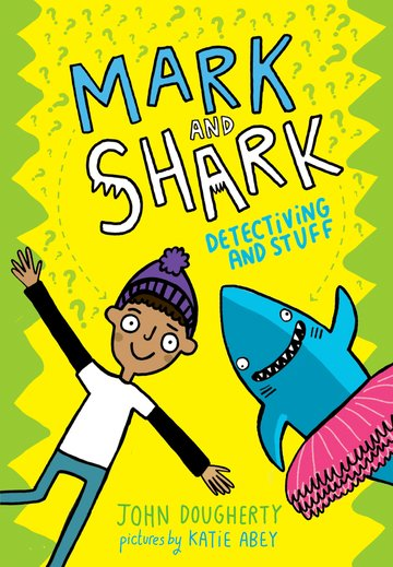 Mark and Shark: Detectiving and Stuff