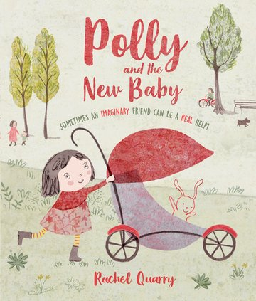 Polly and the New Baby