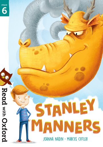 Read with Oxford: Stage 6: Stanley Manners