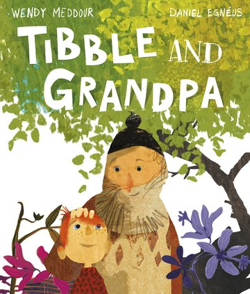 Tibble and Grandpa