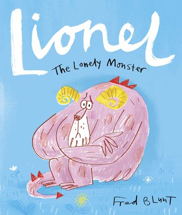 Lionel the Lonely Monster