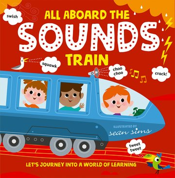 All Aboard the Sounds Train