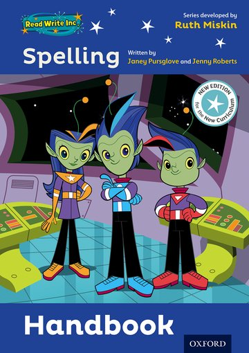 Read write inc spelling spelling success in the 2016 national read write inc spelling teaching handbook fandeluxe Choice Image