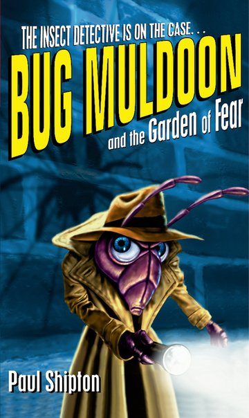 Rollercoasters: Bug Muldoon and the Garden of Fear