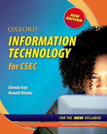 Oxford Information Technology for CSEC