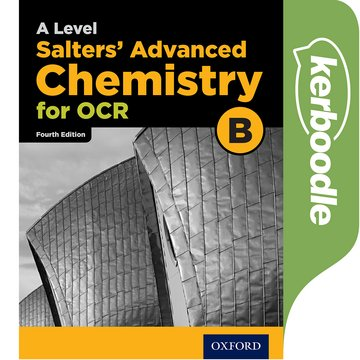 chemistry a level salters coursework Board: ocr chemistry b (salters) the ocr salters course is probably the most applied of the a level chemistry courses currently offered and seeks to teach chemistry.