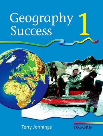 Geography Success: Book 1