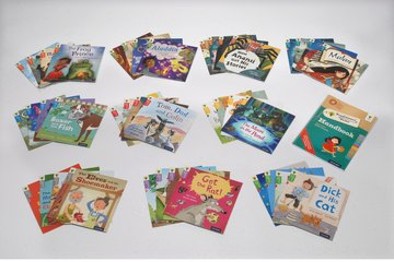 Oxford Reading Tree Traditional Tales: Singles Pack