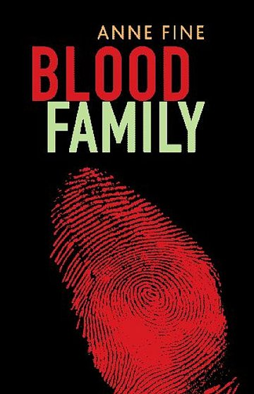 Rollercoasters: Blood Family