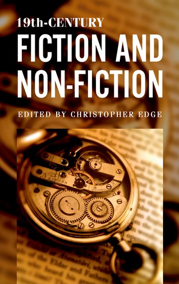 Rollercoasters: 19th-Century Fiction and Non-Fiction
