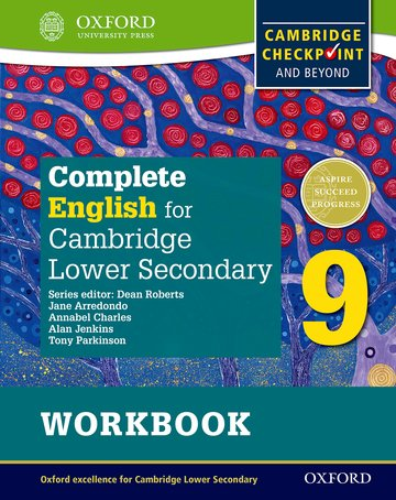 Complete English for Cambridge Lower Secondary Student