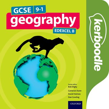 GCSE Geography Edexcel B Kerboodle Resources and Assessment