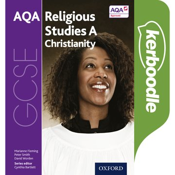 GCSE Religious Studies for AQA A: Christianity Kerboodle Book