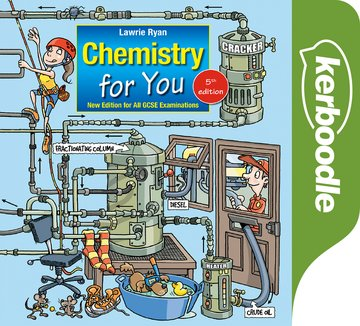 GCSE Chemistry for You Kerboodle Book