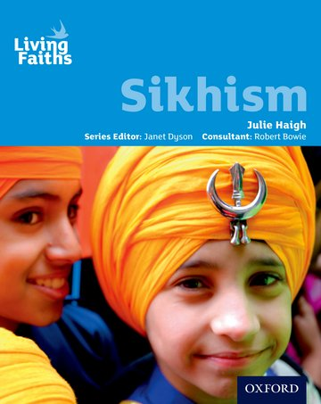 Living Faiths Sikhism Student Book
