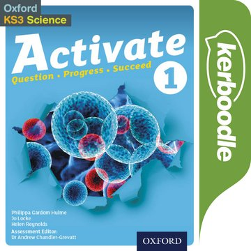 Activate 1 Kerboodle: Lessons, Resources and Assessment