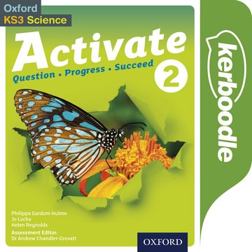 Activate 2: Kerboodle: Lessons, Resources and Assessment