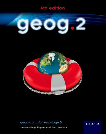 Image result for geog 2 textbook