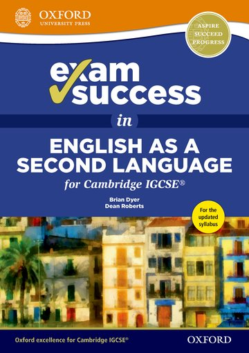 Exam Success in English as a Second Language for Cambridge
