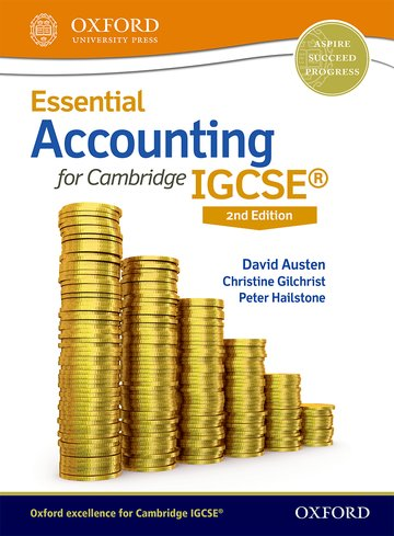 Essential Accounting for Cambridge IGCSE