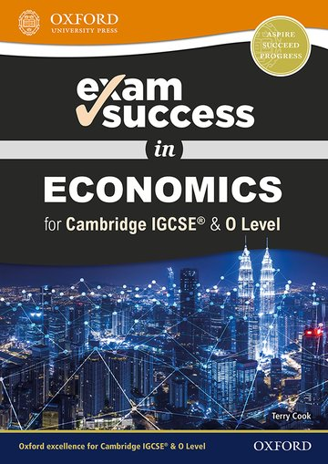 Exam Success in Economics for Cambridge IGCSE  O Level