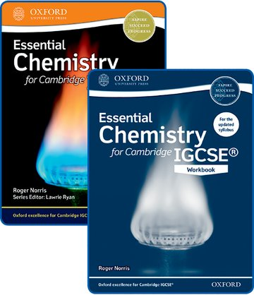 Essential chemistry for cambridge igcse student book and workbook essential chemistry for cambridge igcse student book and workbook pack fandeluxe Image collections