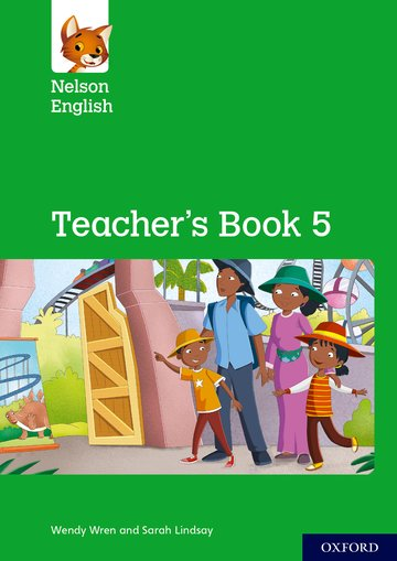 Nelson English: Year 5/Primary 6: Teacher's Book 5
