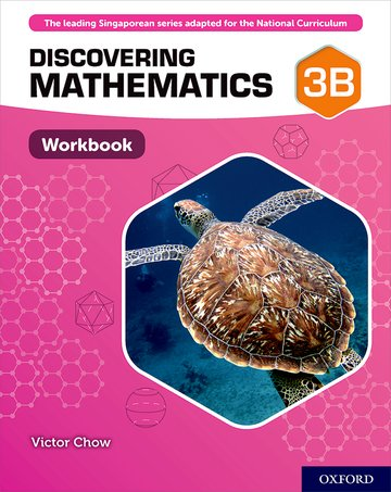 Discovering Mathematics: Workbook 3B