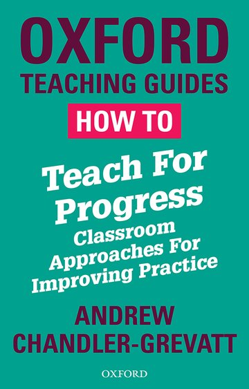 How To Teach For Progress