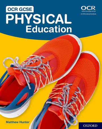 OCR GCSE Physical Education: Student Book