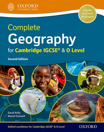 Complete Geography for Cambridge IGCSE  O Level