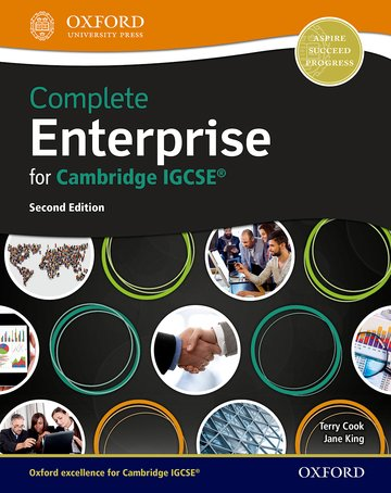 Complete Enterprise for Cambridge IGCSE