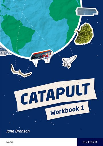 Catapult: Workbook 1 (pack of 15)