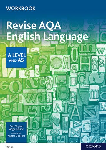 Aqa english language a2 coursework help