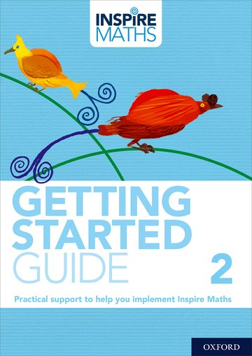 Inspire Maths: Getting Started Guide 2