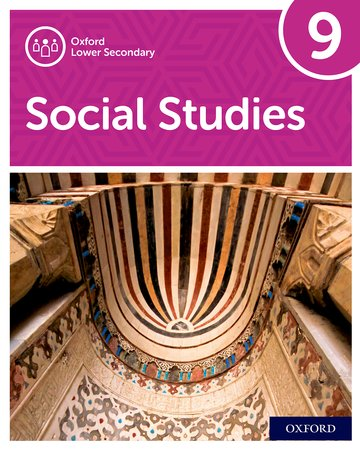 Oxford Lower Secondary Social Studies: 9: Student Book