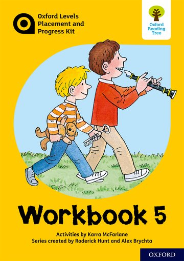 Oxford Levels Placement and Progress Kit: Workbook 5
